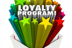 Angie's Gourmet Deli - Loyalty Program