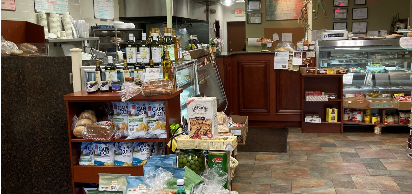 Angie's Gourmet Deli - Photo Gallery